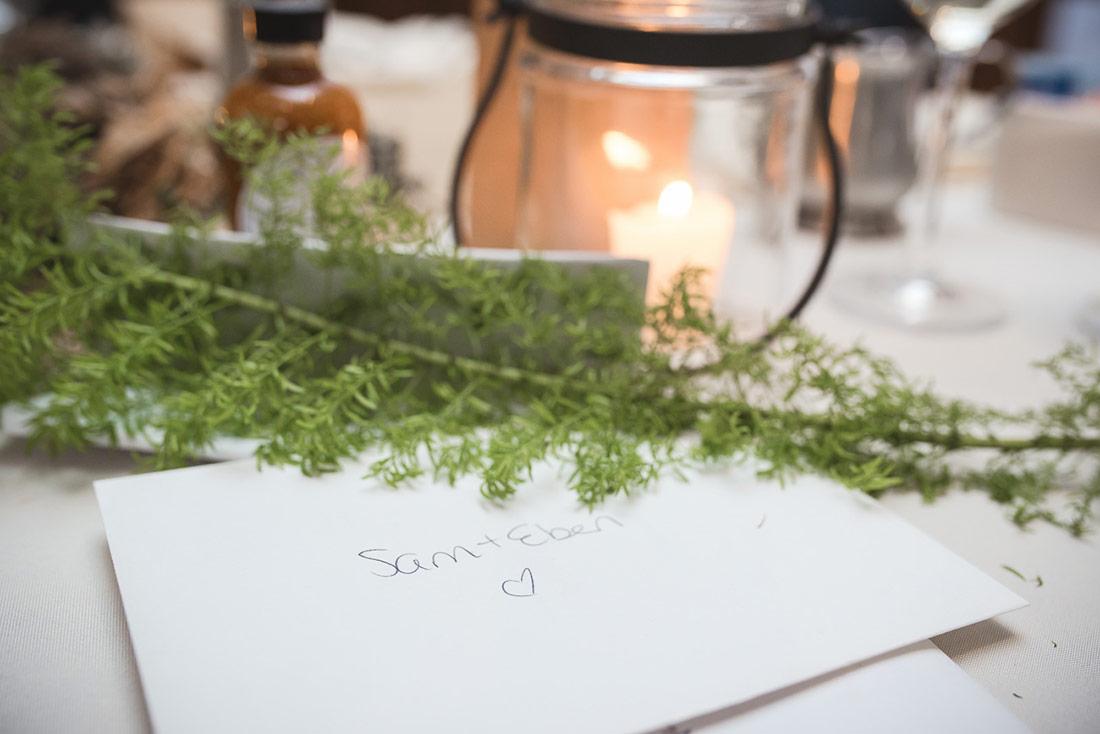 Acadia Wedding