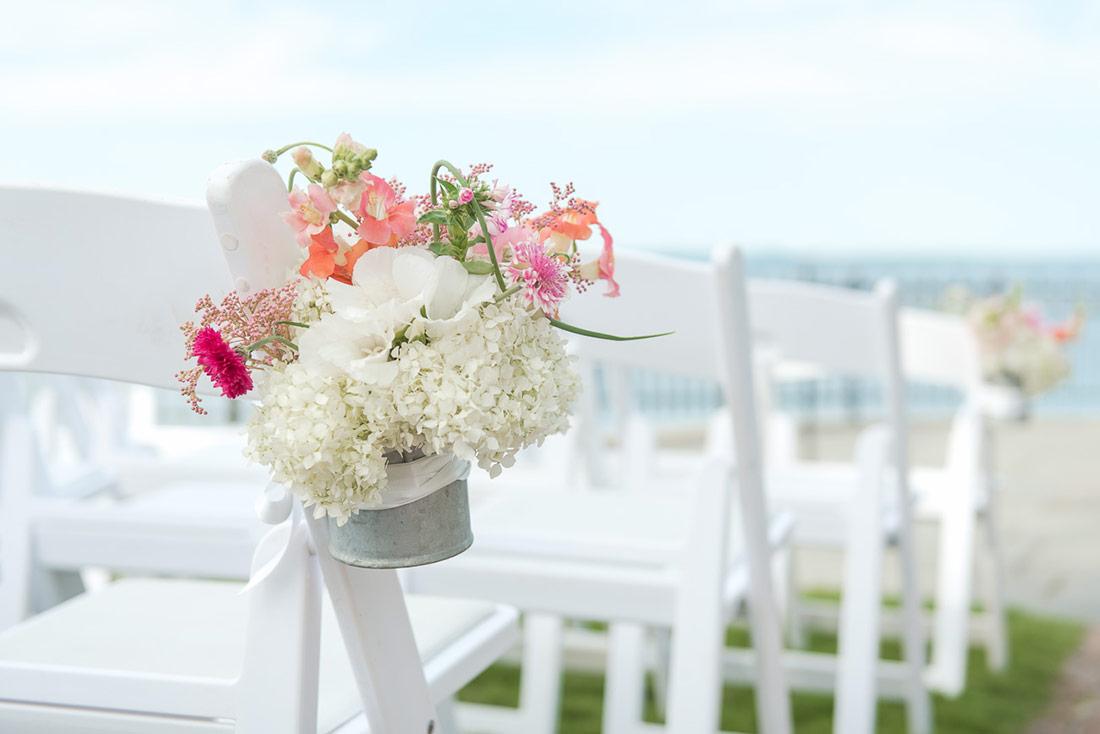 MDI Wedding