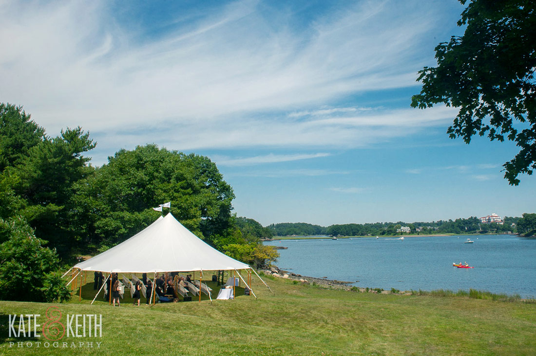 NH Seacoast Wedding