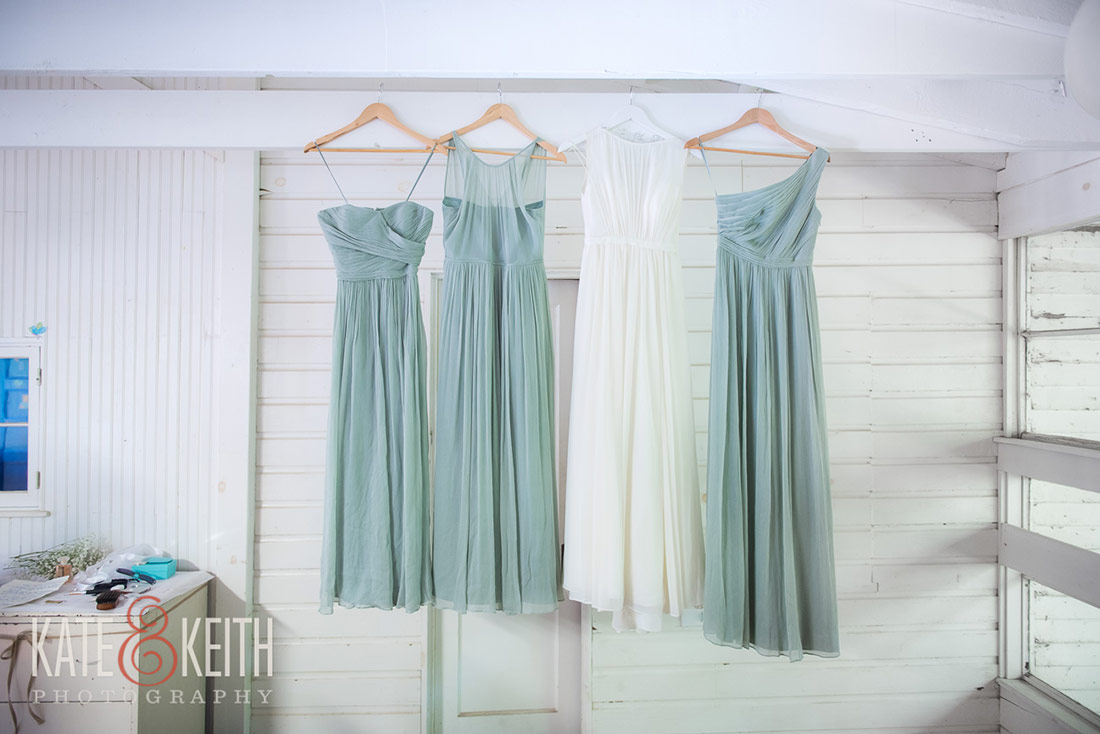 summer camp wedding dresses
