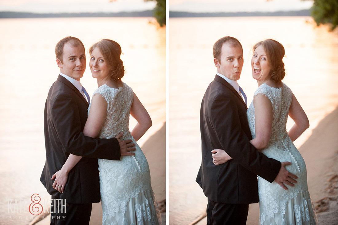 Raymond, Maine Wedding photographers