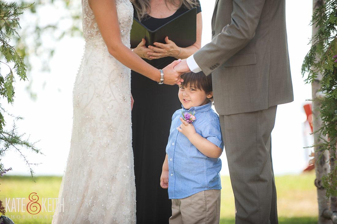 Rangeley Maine Wedding