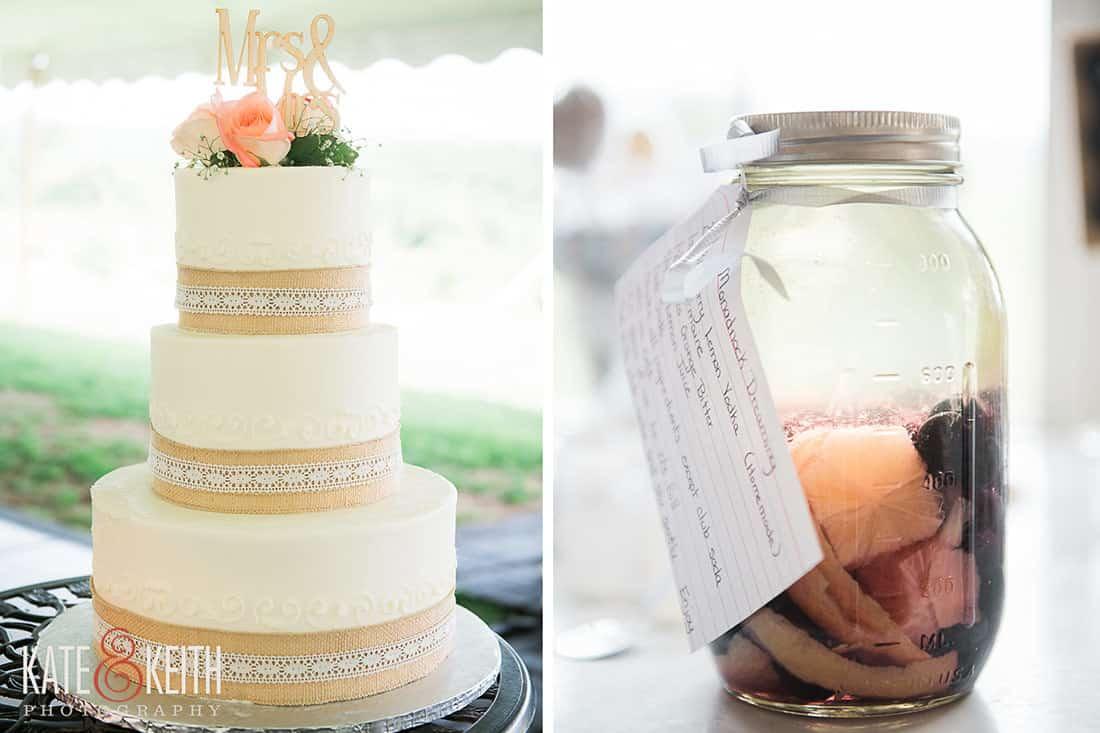 gay wedding cake at same sex wedding